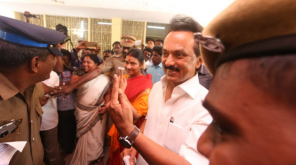 DMK Announces their Candidates for 2019 by elections