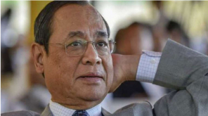 exual harassment allegations against CJI Ranjan Gogoi