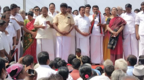 DMK Candidate Senthil Balaji Promise