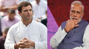 Rahul Expressed Regret over his Remarks about Rafael Air Force Agreement