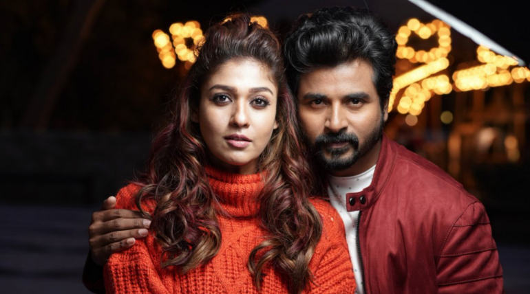 Mr Local First Single Release Date , image courtesy - Studiogreen