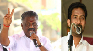 O Paneer Selvam plans for his Son to Win in his constituency
