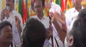 Semmalai Slapped a Volunteer. Video Thumbnail
