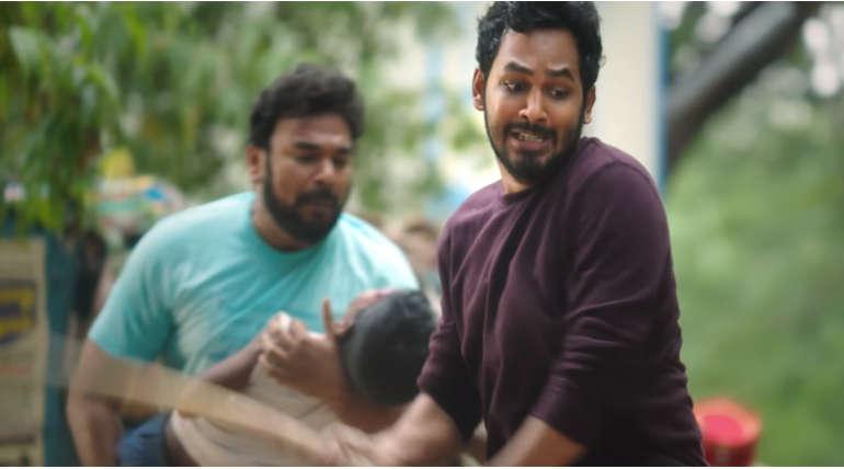 Tamilrockers Leaked NatpeThunai Full Movie Online