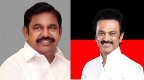 ADMK vs DMK in Election 2019 Constituencies