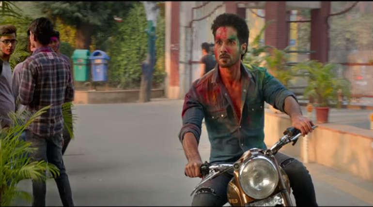 Kabir Singh Teaser Released