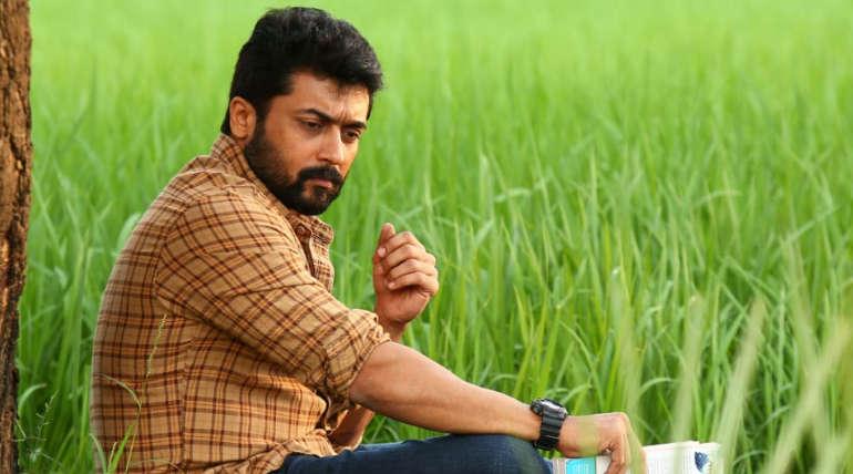 NGK Movie Leaked in Piracy Web Site TamilRockers
