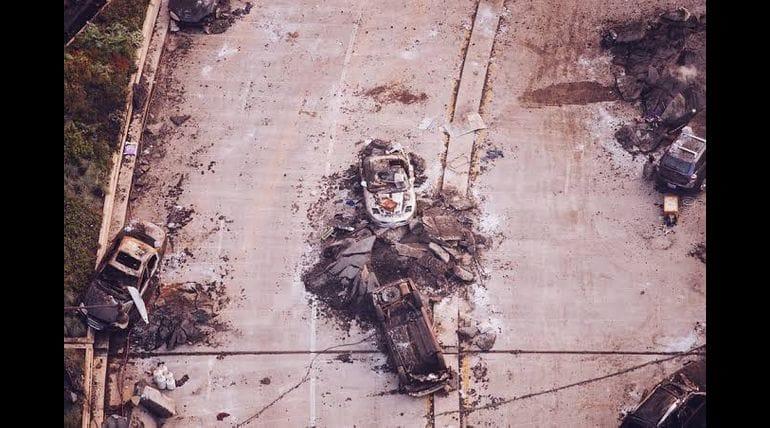 Representational Image for Maharashtra Attack 2019