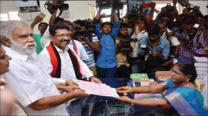 Thioruparankundram Constituency DMK Candidate Dr Saravanan