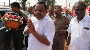TN Assembly speaker Dhanapal
