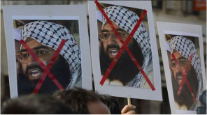 United Nation Security Council Lists Masood Azhar as Designated Terrorist