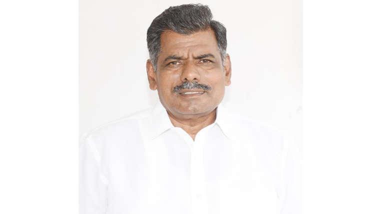 Makkal Needhi Maiam Sulur Candidate G Mayilsamy