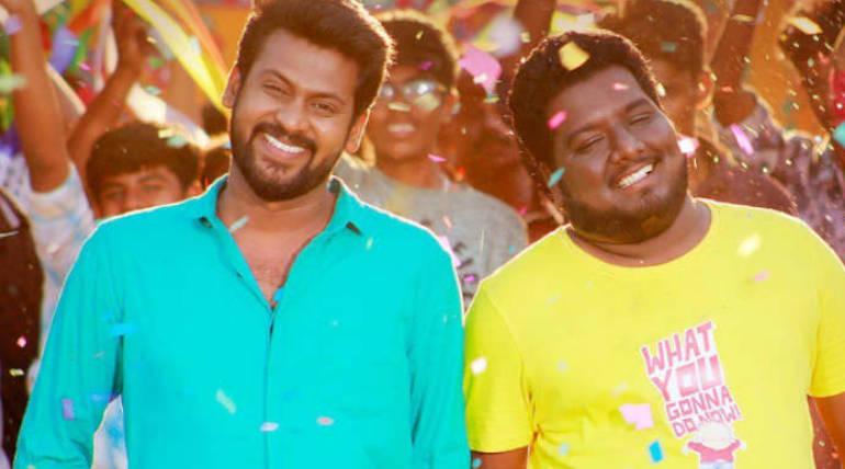 Tamilrockers Leaked Nenjamundu Nermaiyundu Odu Raja