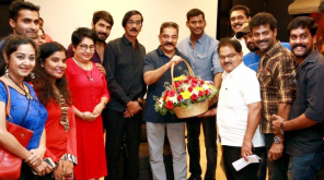 Nadigar Sangam Election 2019: Pandavar Ani Candidate List
