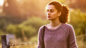 Taapsee Pannu in Game Over Movie